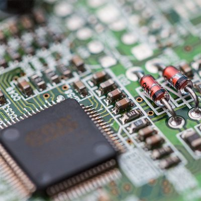 Fornitura e assistenza hardware